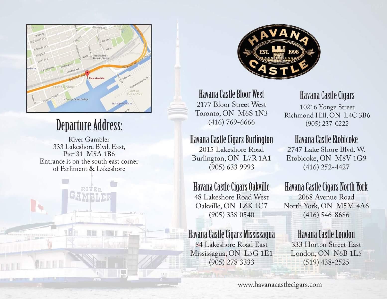 HC 5th Annual Boat Cruise 2